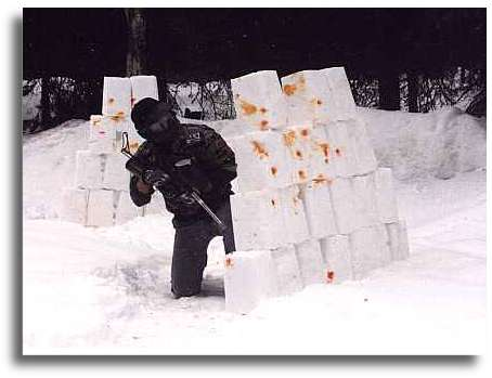 Snowball, 1999?