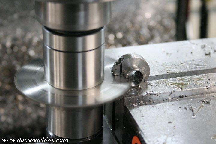 Grizzly G8689 CNC Conversion
