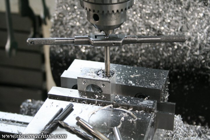 Grizzly G8689 CNC Conversion