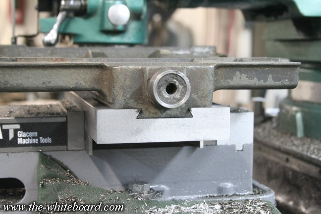 Logan Lathe CNC Conversion