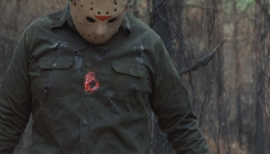 Friday the 13th, Part 6