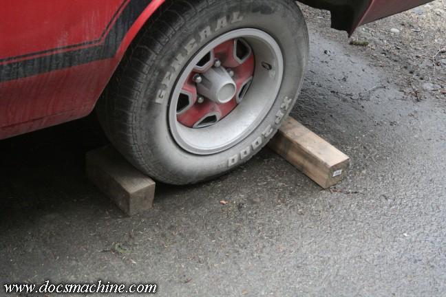Cutlass Build