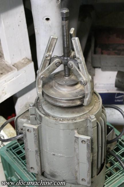Jet Mill-Drill