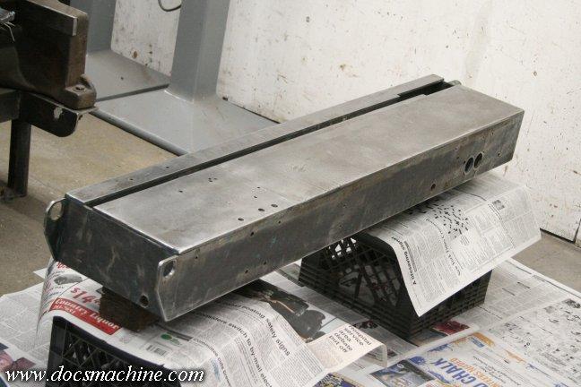 Wellsaw Horizontal Bandsaw