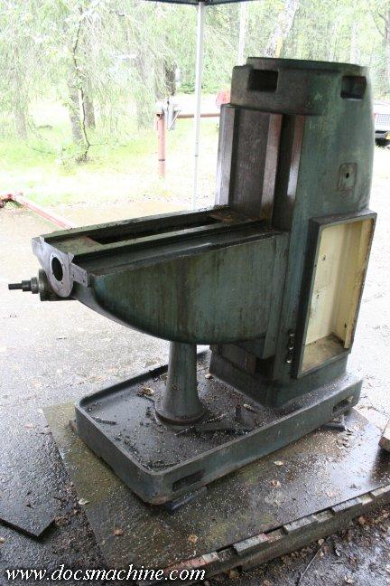 Exacto Mill