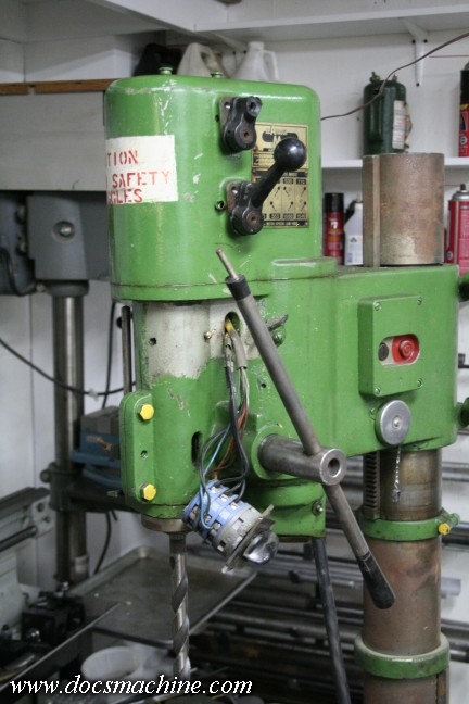 Arboga Drill Press