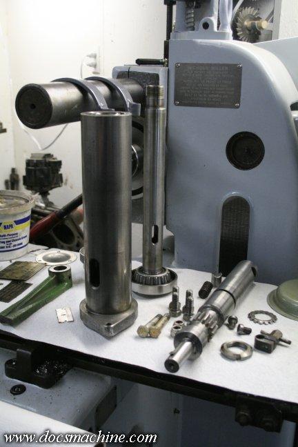 Arboga Drill Press