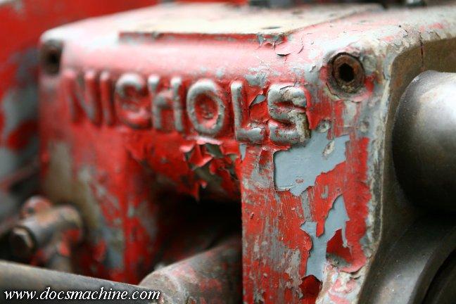Nichols Mill