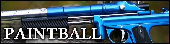 Paintball Projects