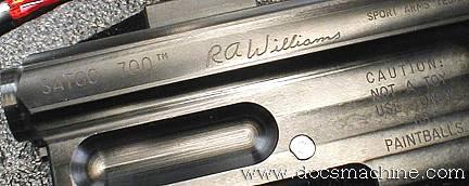 SATCO 700 inventor's signature